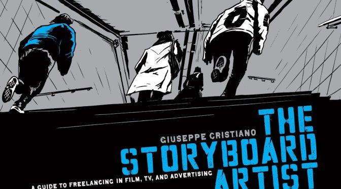 The Storyboard Artist (Giuseppe Cristiano)